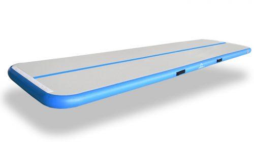HP air Track blue side